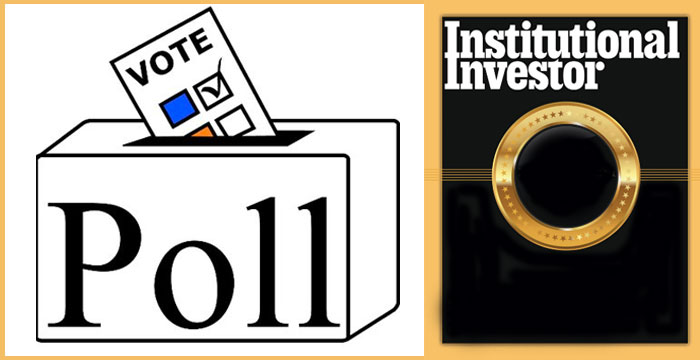 Best Wishes To Our Users in the 2019 Institutional Investor All-American Poll From Client Instant Access
