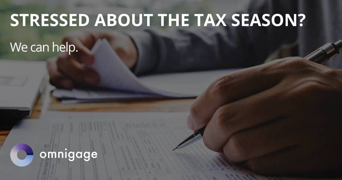 Omnigage: Simplifying Client Outreach during Tax Season