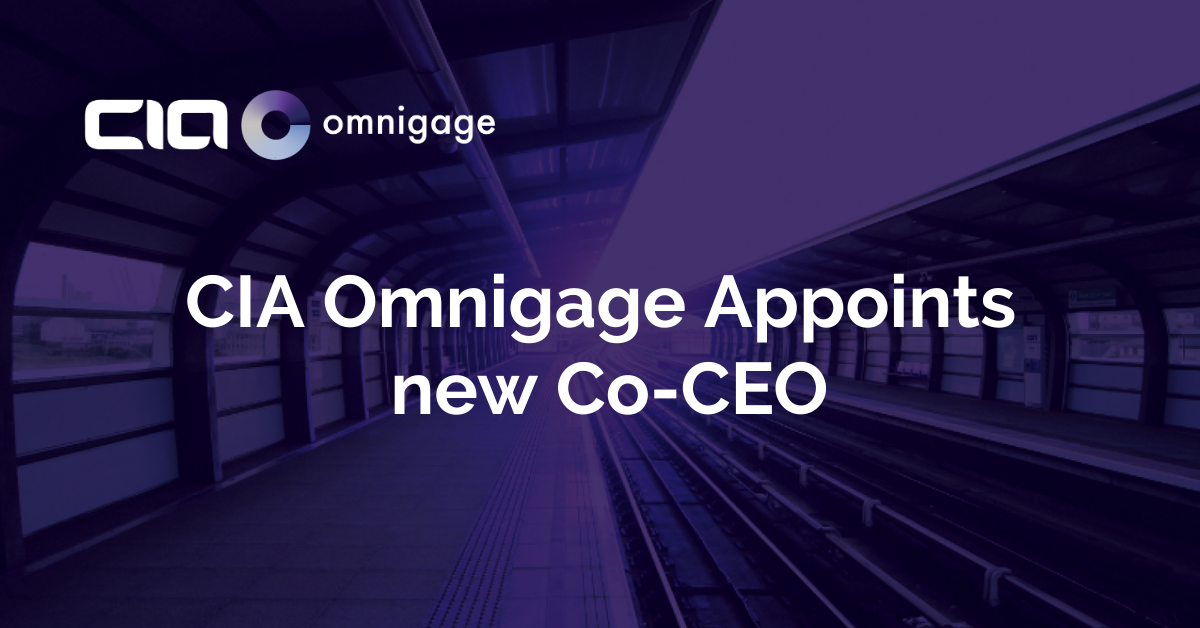 CIA Omnigage Appoints Industry Veteran Daniel Duran as new Co-CEO