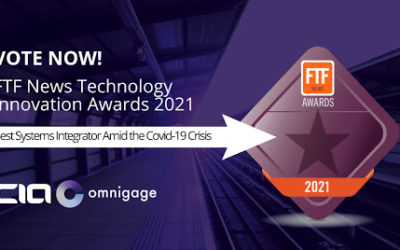 FTF News Technology Innovation 2021 Awards
